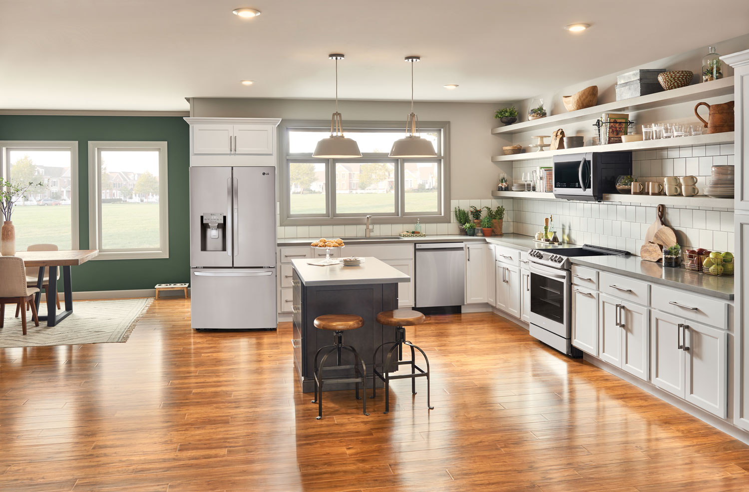 Save time and energy with these smart appliance features